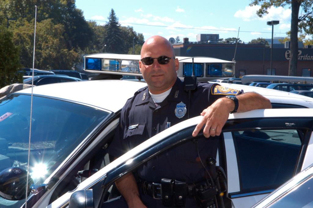 Real City Cop Murphy